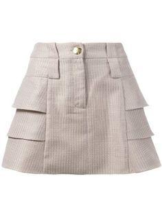 Cute Skirts, Short Skirts, Cute Dresses, Mini Skirts, Fashion Kids, Fashion Outfits, Skirt Outfits, Dress Skirt, Ladies Dress Design