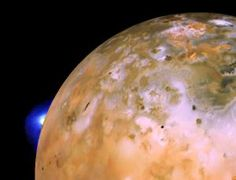 Huge lava fountains seen gushing from Jupiter moon - space - 20 August 2013 - New Scientist
