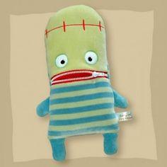 Sorgenfresser Ed BooBoo soft toy £25