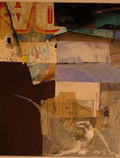Mitzi Trachtenberg.  I studied with MItzi Trachtenberg, a great artist, teacher and human being.