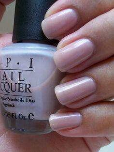 L opi mod hatter. Bridal nail polish Get the Look at Polished Nail Bar /NailBarPolishedopi mod hatter. Bridal nail polish Get the Look at Polished Nail Bar /NailBarPolished Get Nails, Love Nails, How To Do Nails, Pretty Nails, Hair And Nails, Pink Nails, Nail Polish Trends, Opi Nail Polish, Nail Polish Colors