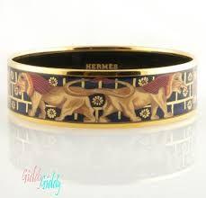 Image result for hermes enamel bangle