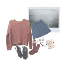 """""""did that actually happen"""" by written-off ❤ liked on Polyvore featuring Topshop, Brooks Brothers and STELLA McCARTNEY"""