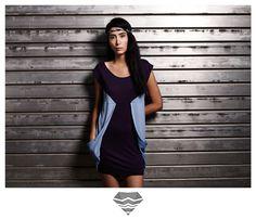 Streetwear, eisbörg Kleid Dolomiti, Photo: Christoph Spranger