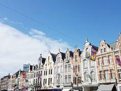Mechelen houses
