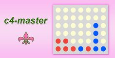 Connect Four HTML5 game