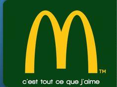 McDonald's : un système de commande et paiement en ligne.