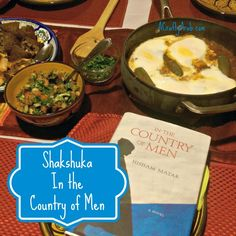 A Crafty Arab: Shakshuka In the Country of Men