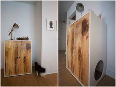 die besten 25 hund unter treppe ideen auf pinterest zuk nftiges haus tolle hundeh tten und. Black Bedroom Furniture Sets. Home Design Ideas