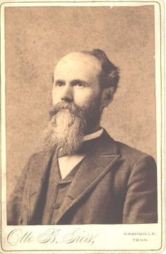 Library & Archives News: The Tennessee State Library and Archives Blog: Facial Hair and Fashion Can Help You Identify Photographs