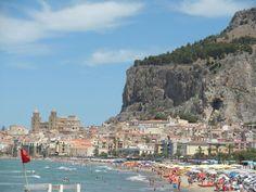 Mare di Cefalù (Sicilia, Italia) - Sea of Cefalù (Sicily, Italy)