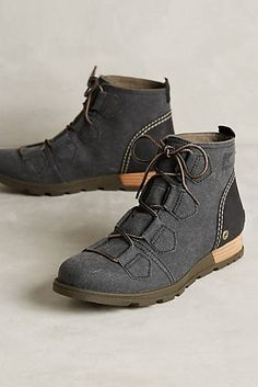 94be2ad37017 Sorel Major Lace Boots Fall Shoes