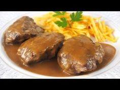 Pork Cheeks, Beef Ribs, Wine Sauce, Xmas Food, Red Wine, Food And Drink, Cooking Recipes, Vegetarian, Yummy Food