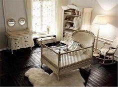 Prachtige babykamer