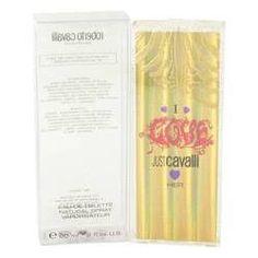 I Love Her Eau De Toilette Spray By Roberto Cavalli