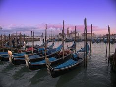 Venecia / Venezia    #TuscanyAgriturismoGiratola
