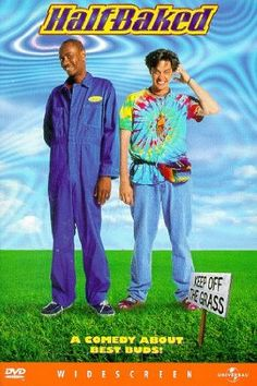 Movies Half Baked - 1998
