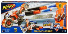 NERF - N Strike Elite XD RhinoFire