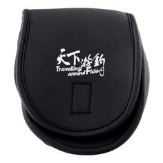 Cheap fishing bag, Buy Quality spinning reel case directly from China reel case Suppliers: Relefree Portable Spinning Reel Case Protective Cover Neoprene Durable Fishing Bags Fish In A Bag, Fishing Tools, Spinning Reels, Sport Fishing, Pouch Bag, Online Bags, Cover, Sports Bags, Outdoor Recreation