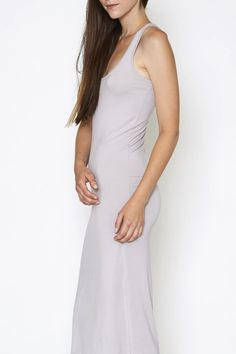 94332e0974 Perfect and luxurious for when the weather warms up a little bit. Second  Skin Nightie