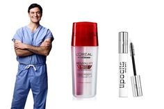 Dr. Oz's Anti-Aging Solutions