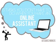 15 Tasks For Online Assistants - Outsource Workers