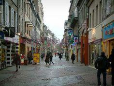 Saint Brieuc, France France, Greek Islands, Capital City, Bing Images, The Good Place, Thailand, Saints, Places To Visit, Street View