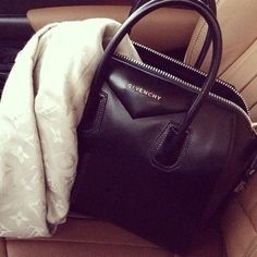 Black Givenchy Bag