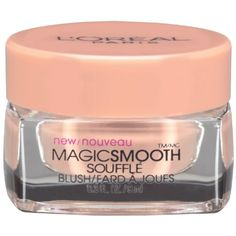 LOreal Paris Magic Smooth Souffle Blush CelestialPink 030 Ounces ** You can get more details by clicking on the image.Note:It is affiliate link to Amazon.