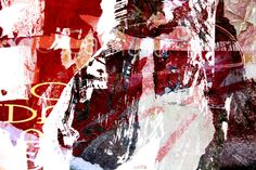 abstract - luc dulac