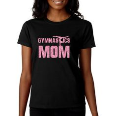 Gymnastics Mom Jersey Customize Shirt Color With Glitter Material ($22) ❤ liked on Polyvore featuring tops, t-shirts, light blue, women's clothing, stitch t shirt, glitter t shirts, t shirts, jersey t shirts and glitter shirts