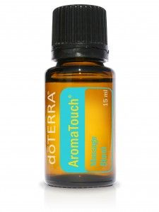 dōTERRA's proprietary massage blend combines the therapeutic benefits of oils well-known to relax muscles, calm tension, soothe irritated tissue, increase circulation, and smooth limbs. AromaTouch combines our CPTG® essential oils of basil, grapefruit, cypress, marjoram, peppermint, and lavender in a perfectly relaxing blend which adds many important benefits to various massage techniques.