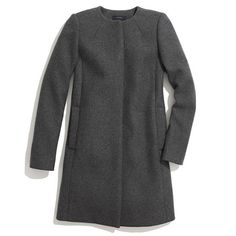 Curator Coat - View All Gifts - GiftGuide2013_Mobile - Madewell