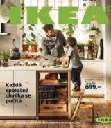 Letáky IKEA