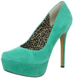 Amazon.com: Jessica Simpson Women's Waleo Platform Pump: Jessica Simpson: Shoes, 5.5