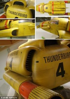 Thunderbirds Are Go, Sci Fi Models, Sci Fi Ships, Classic Sci Fi, Lost In Space, Retro Toys, Best Tv Shows, Old Toys, Childhood Memories