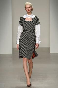 Red Label AW14/15 – The Catwalk
