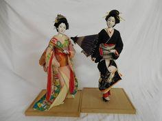 geisha ningyo