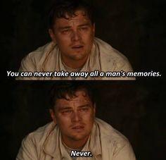 Shutter Island (2010) Leonardo DiCaprio Mark Ruffalo Michelle Williams Dir. Martin Scorsese