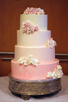 Heskin hall cake decorating