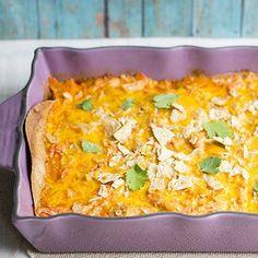 Recipe: Skinny Mexican Chicken Bake   Skinny Mom   Where Moms Get the Skinny on Healthy Living