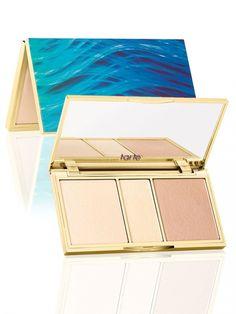 skin twinkle lighting palette from tarte cosmetics