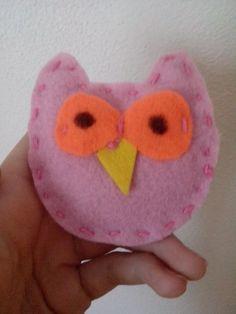 levandule owl