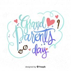 Notice Board Decoration, Free Banner, Holiday Day, Day Wishes, Vector Photo, Grandparents Day, Backgrounds Free, Displaying Collections, Vector Free