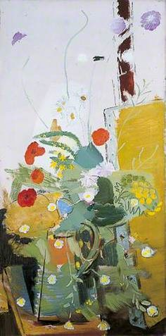 Your Paintings - Ivon Hitchens paintings