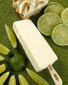 As paletas mexicanas agora podem ser uma sensação na sua casa; veja como fazer as delícias - Fotos - R7 Receitas e Dietas
