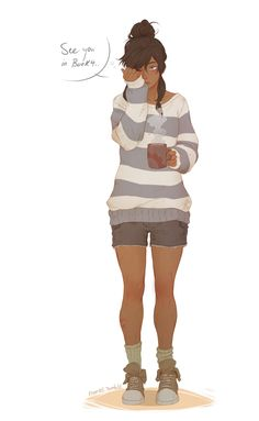 This is exactly what I looked like after watching the finale. A cup of tea (thanks for the tip, Iroh), messy clothes, and a blank expression.