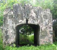 In 1768 Fort Wantrouw was declared uninhabitable, and then in 1785 a portion of the fort's building collapsed on its own. Build A Fort, Dutch East Indies, Forts, Mount Rushmore, Mountains, Building, Travel, Viajes, Buildings