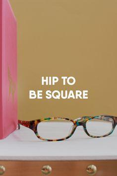 b6f0515c763d 21 Best frames for: square faces images | Glasses, Square faces, Eye ...