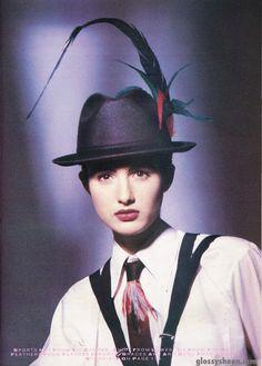 Dolly January 1986 | Michelene Stomann